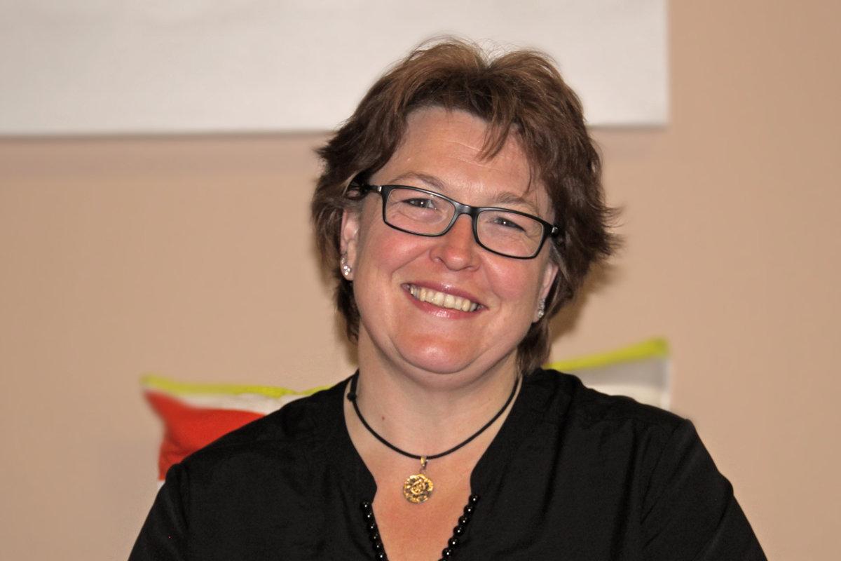 Claudia Dodt